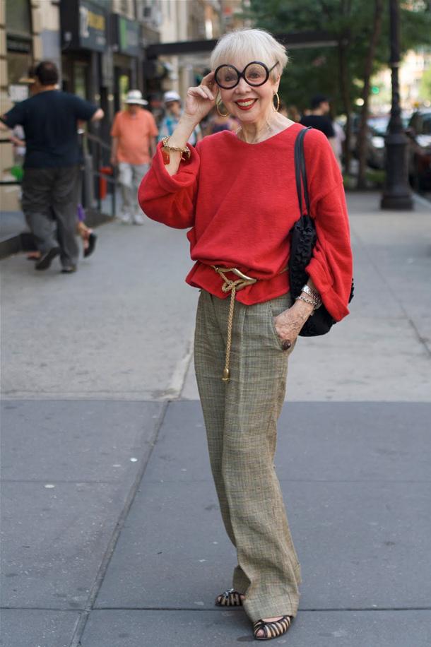 Advanced Style Street Fashion Blog Yellowtrace 03 Tuhinternational