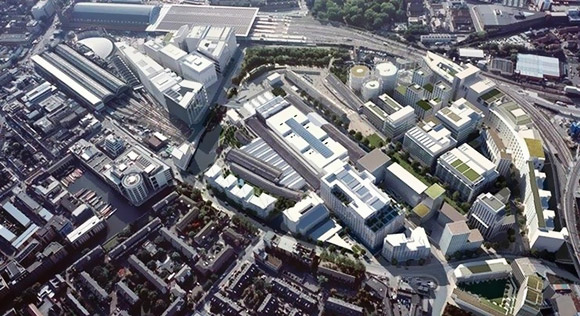 Google-spends-1-billion-for-new-central-London