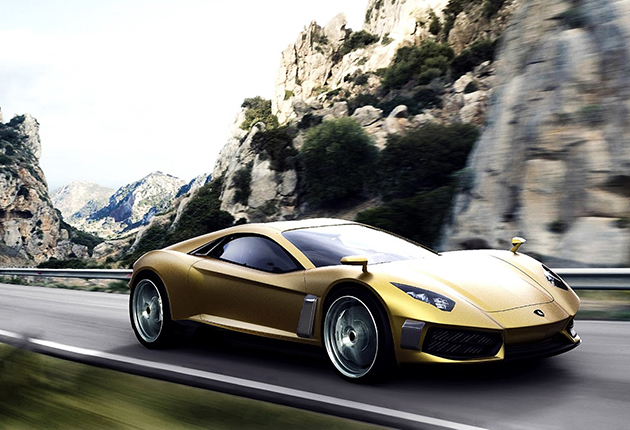 Lamborghini-Miura-GT-Concept-1