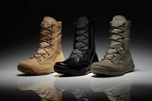 Nike SFB Boots - US Patriot Tactical