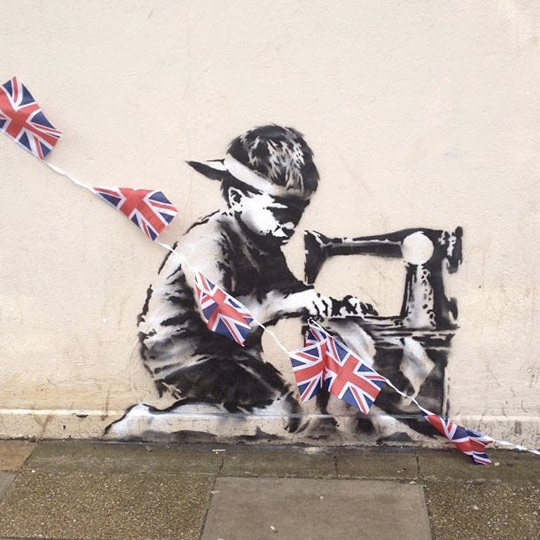 banksy-child-labour-in-the-uk-2