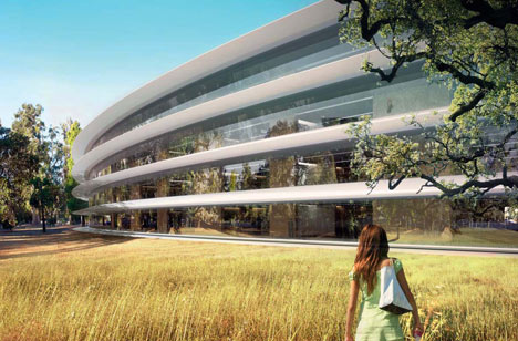 dezeen_Fosters-Apple-campus-2-billion-over-budget2