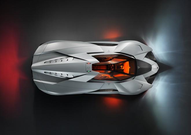 Lamborghini Egoista 003 660x466 ...