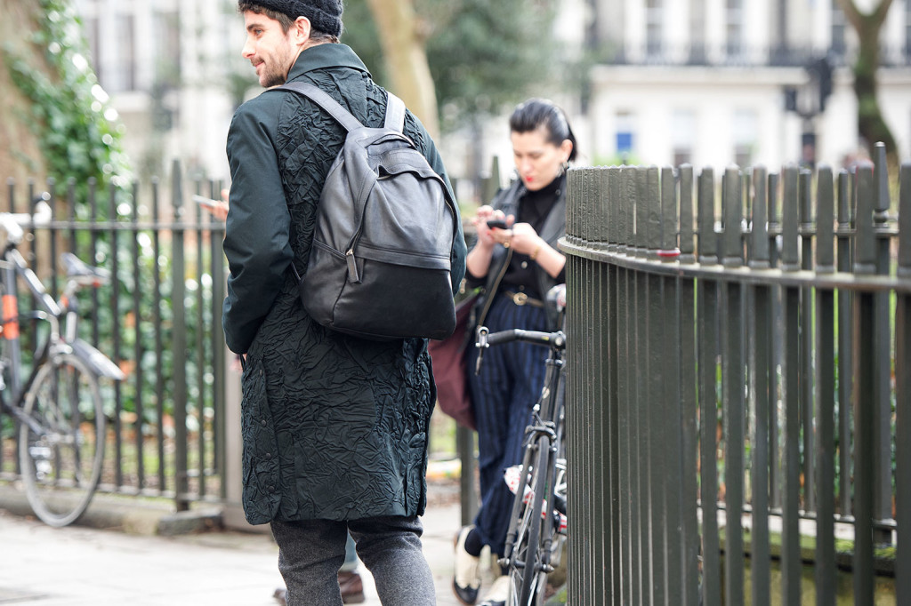 London Fashion Week Ss14 Street Style 3 Tuhinternational