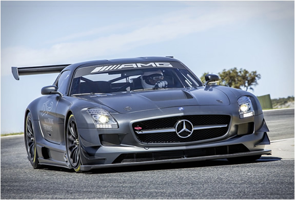 mercedes-sls-amg-45th-anniversary-2