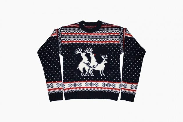 Ugly Christmas Sweaters | tuhinternational.