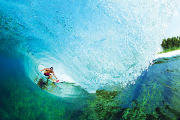 surfing-a-perfect-wave-600x400