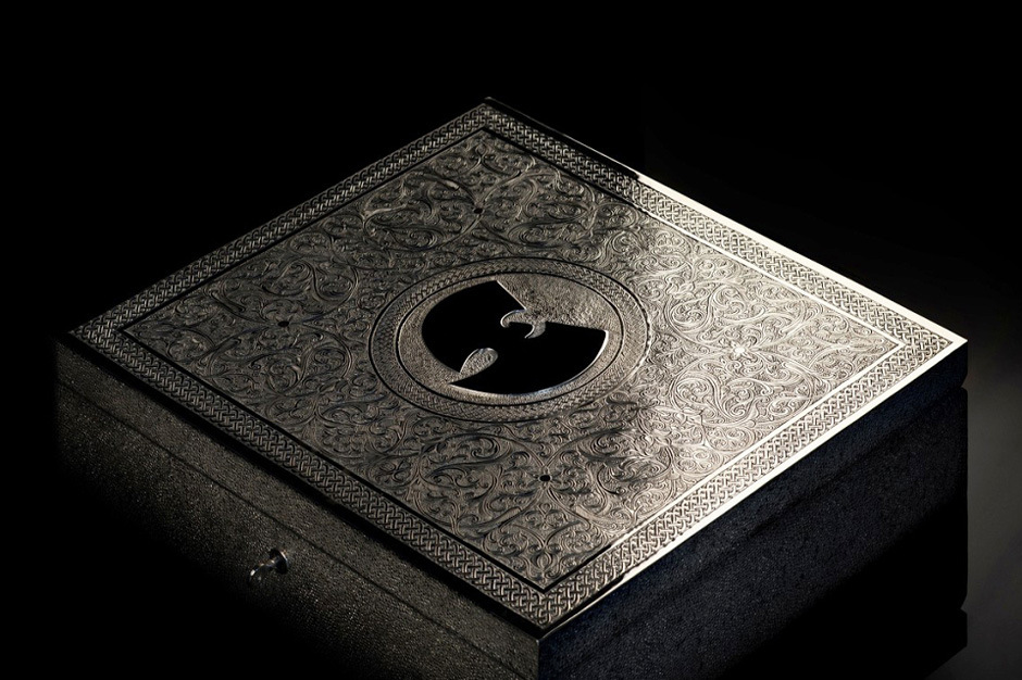 wu-tang-clan-to-sell-a-single-copy-of-secret-double-album-for-millions-1